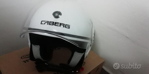 Casco moto taglia XS marca CABERG