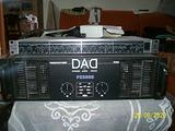 Amplificatore dad px 2800