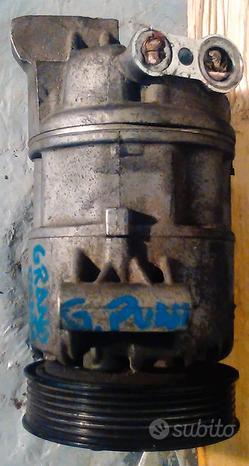 Compressore a. cndiz. fiat grande punto