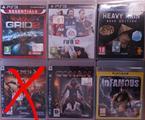 PS3 PS4 Playstation