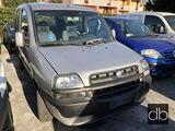 Ricambi usati per Fiat Doblò 1.9 JTD