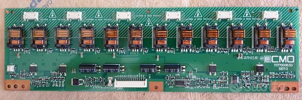 Scheda inverter VIT70038.50 Rev3