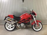 Ducati Monster S2R - 2005 - km 41k