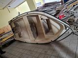 Barca Vetroresina 3,40