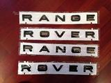 Range Rover Evoque/Sport nere lucide altri colori