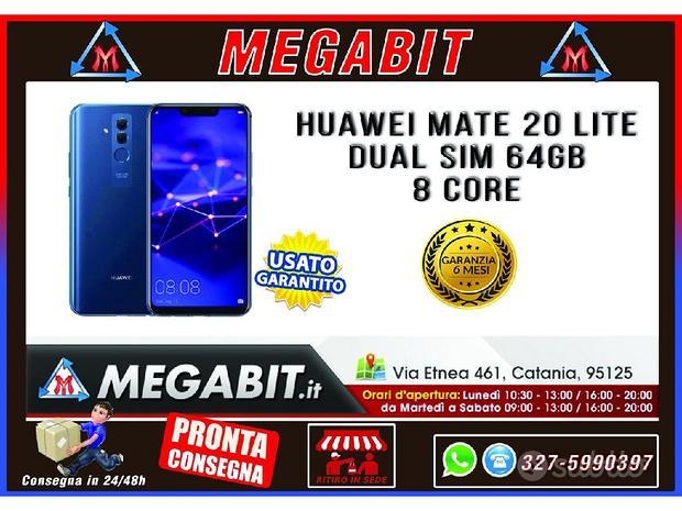 Huawei Mate 20 lite Dual SIM 64Gb 8 Core