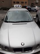 BMW Compact Coupe 318i