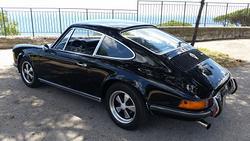 Porsche 901/911/912('63-88) - 1972