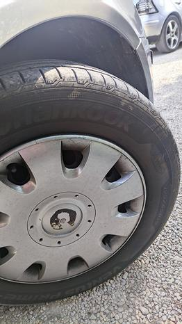 Gomme HANKOOK 195/65R15