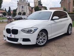 BMW 118 Serie 1 (F20)  5p. Msport