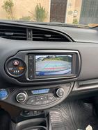 Toyota Yaris Hybrid per neo patentati