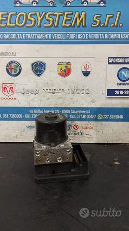 ABS PEUGEOT 206 Cabrio 2° Serie 1600 benzina (2003