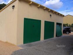Garage, Box, Posto auto, Magazzino