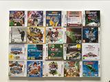 Giochi Nintendo 5 l'uno
