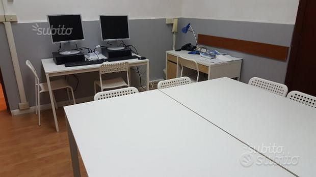 Ufficio pronto aula euro 49 giorno All Inclusive