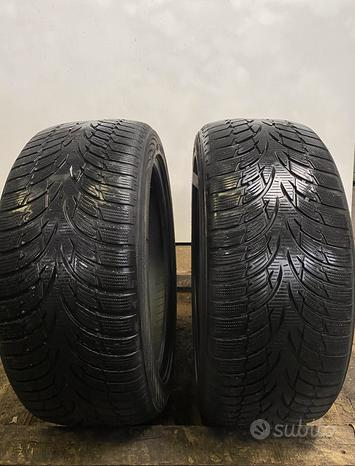 Gomme usate 2254517 Winter NOKIAN - WR D3