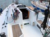 First 36.7 modello ocean