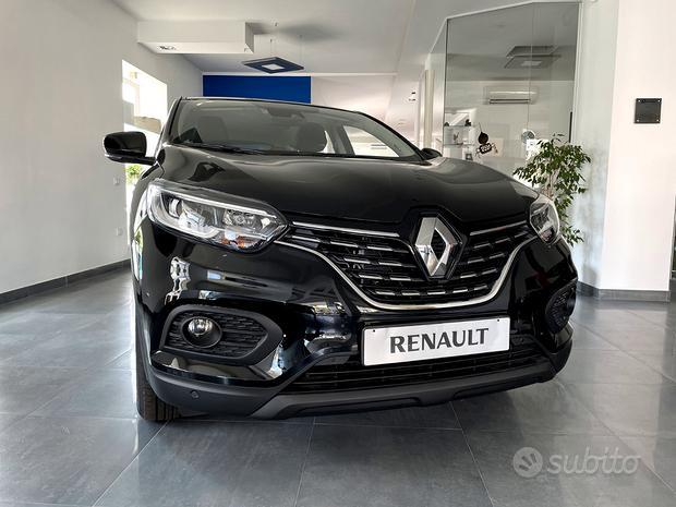 RENAULT Kadjar 1.5 dCi cambio aut. - NUOVA DA IMM