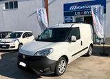 Fiat doblo' cargo 1.3 mjt sx 3 posti