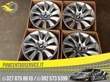 Cerchi in Lega BMW Canale 8 ET40 5X120 Raggio 18