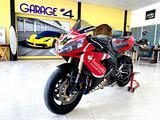 Yamaha YZF R1*173 CV*ALL SANTANDER*SERVCICE FATTO