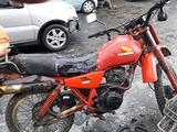 Ricambi Honda xl 125