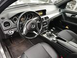 Mercedes Classe C 4matic ricambi