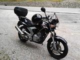 Yamaha YBR 250 - 2009