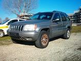 Ricambi Jeep Grand Cherokee 2.7 Crd Anno 2003