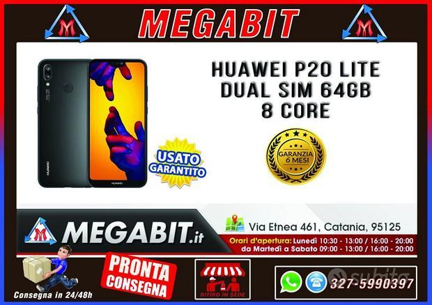 Huawei P20 Lite Dual SIM 64Gb 8 Core