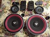 Casse acustiche Cerwin Vega AT40