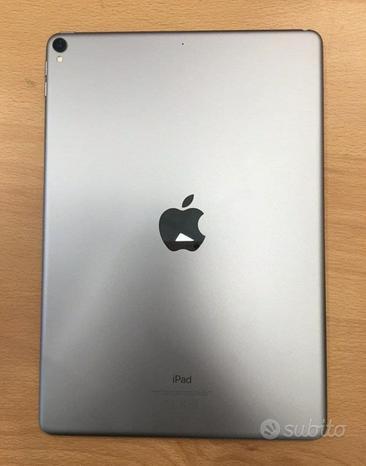 Apple iPad 256GB, Pro Wi-Fi, 10.5in