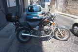 Moto Guzzi Florida V-35 - 350 cv 1988