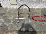 Cavalletti moto Fz1-hornet ecc