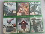 Giochi vari XBOX One Destiny, Forza, WatchDog