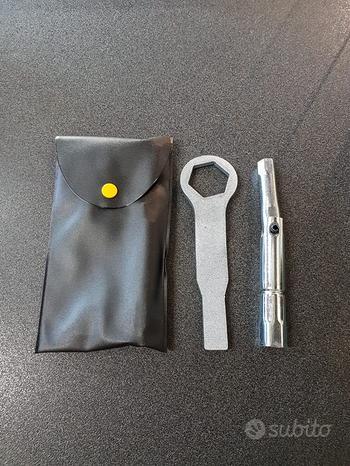 Attrezzi chiavi originali yamaha per yzf - r6 2008