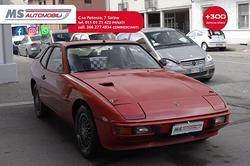 Porsche 924/944 924 Targa 2.0 Tetto