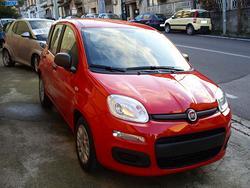 Fiat Panda 1.0 FireFly 69CV S&S Hybrid