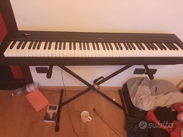 Piano digitale Yamaha p-45