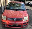 RICAMBI FIAT PANDA mod 169 sigla motore 188A4000