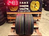 Gomme Usate 225 50 18 CONTINENTAL 75%