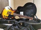 Gibson es 335 custom