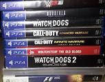 Giochi Ps4/Xbox 360