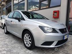 SEAT Ibiza STYLE 86CV F.+INC. PER 5 ANNI INCLUSI