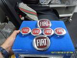 Logo fiat ORIGINALE Fiat tutti modelli chiave fi