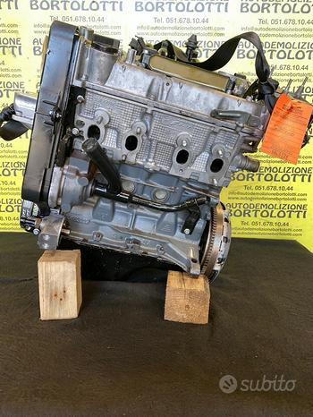 FIAT PUNTO motore usato 350A1000