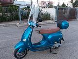 Piaggio Vespa 125 ET4 - 2003