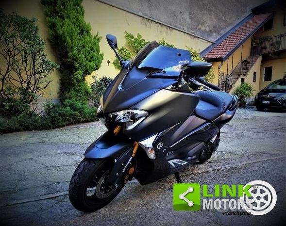 Yamaha - T-Max 530 -  SX Sport Edition 2019