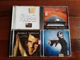 22 CD musica popolare