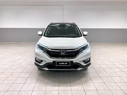 Honda CR-V 1.6 i-DTEC Executive Navi AUTOMATICA PE